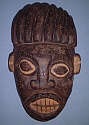 Mask from Cameroon